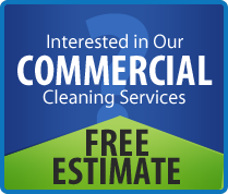 Free Commercial Cleaning Services Estimate