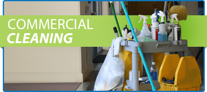 Arizona Based Commercial Cleaning amp Janitorial Services